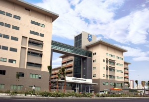 Monash University Sunway Campus - small